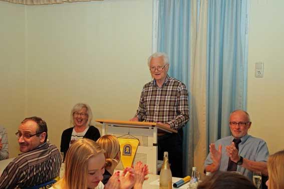 Jahresversammlung der LG Passau