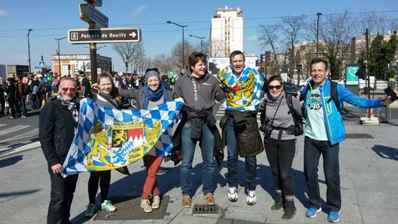 Paris Marathon LG Passau