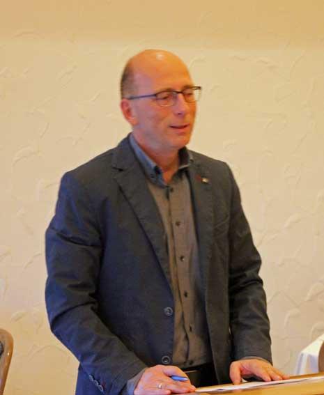 LG Passau Torsten Weinert