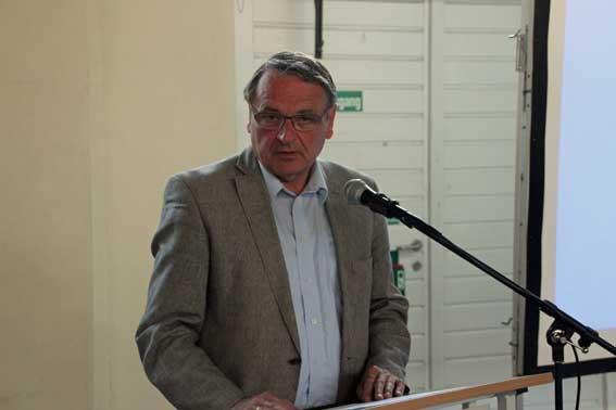 Karl Synek