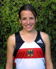 Sabrina Prager LG Passau